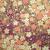 Raspberry Blossoms Japanese Yuzen paper